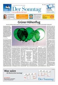 Der Sonntag im nördlichen Breisgau